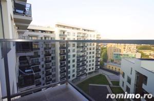 Apartament cu parcare in Riverside Residence - imagine 8