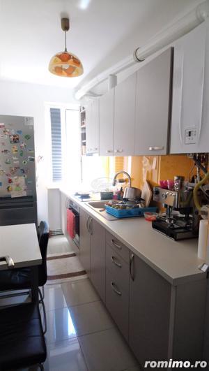Apartament luminos in zona strazii Horea - imagine 7