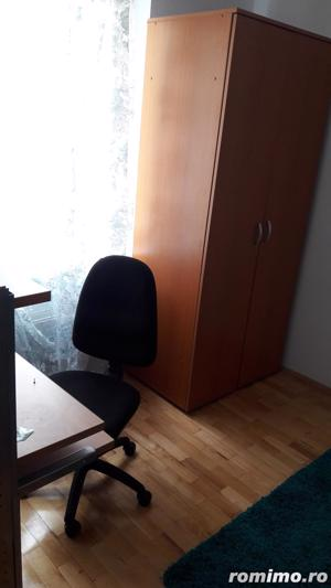 Apartament pe 2 nivele, 5 camere, 131 mp utili plus pod, parcare - imagine 9