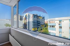 Apartament cu 2 camere în zona Aviatiei - imagine 11