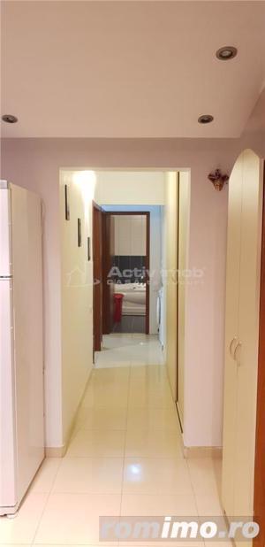3 camere, amenajat lux, Nicolina, in spatele Lidl, mobilat si utilat - imagine 7