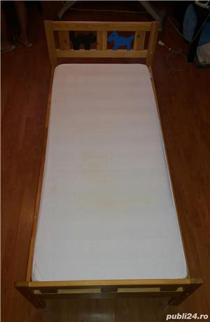 Vand pat copii - imagine 2