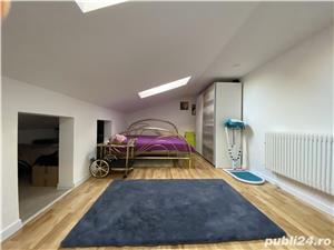 Proprietar vand apartament pe doua nivele Giroc ( baza sportiva tenis dyadora ) - imagine 9