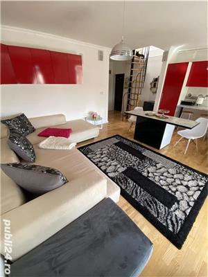 Proprietar vand apartament pe doua nivele Giroc ( baza sportiva tenis dyadora ) - imagine 6