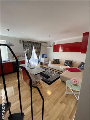 Proprietar vand apartament pe doua nivele Giroc ( baza sportiva tenis dyadora ) - imagine 5