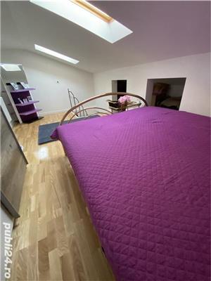 Proprietar vand apartament pe doua nivele Giroc ( baza sportiva tenis dyadora ) - imagine 10