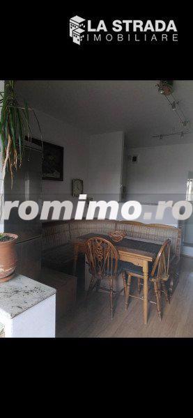 Apartament 2 camere decomandat - cartier Intre Lacuri, zona Iulius Mall - imagine 3