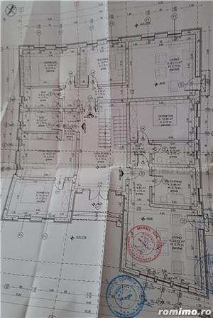 Calea Urseni - autorizatie 9 apartamente - 90.000 euro - imagine 10