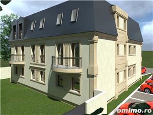 Calea Urseni - autorizatie 9 apartamente - 90.000 euro - imagine 5