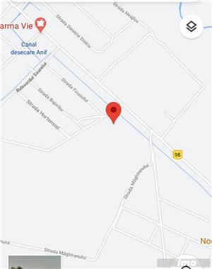 Calea Urseni - autorizatie 9 apartamente - 90.000 euro - imagine 11