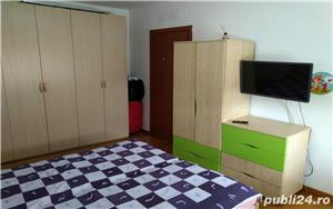 OCAZIE! BLOC NOU! Ansamblul Rezidențial RING, COMPLET mobilat si utilat MODERN! - imagine 8