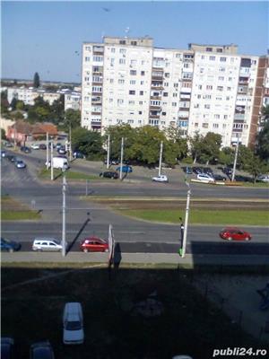 particular,inchiriez apartament doua camere semid ,FORTUNA,,BLOC CU LIFT ETJ 7,,FARA COPII,,DIN OCT  - imagine 1