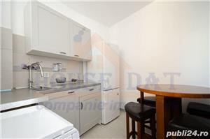 Inchiriere apartament 2 camere, semidecomandat,renovat, superb - imagine 3
