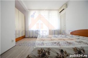 Inchiriere apartament 2 camere, semidecomandat,renovat, superb - imagine 6