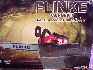 Drujba Flinke putere de 4,2 cp . - imagine 5