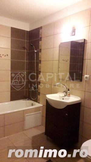 Închiriere apartament cu 1 cameră decomandat, zona Expo Transilvania, Mărăști - imagine 5