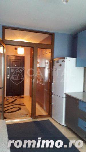 Închiriere apartament cu 1 cameră decomandat, zona Expo Transilvania, Mărăști - imagine 4