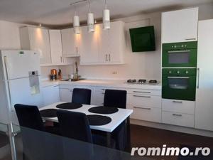 Inchiriere Casa 3 camere zona Domenii - imagine 1