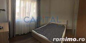 Inchiriere apartament 2 camere decomandat Someseni - imagine 3