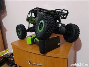 Mașinuță Rock Crawller  - imagine 2