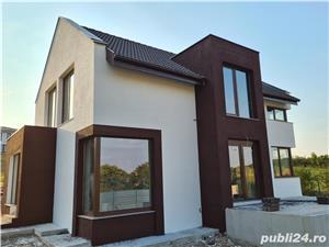Casa noua moderna  - imagine 1