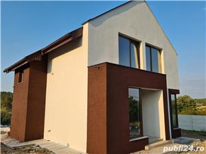 Casa noua moderna  - imagine 5