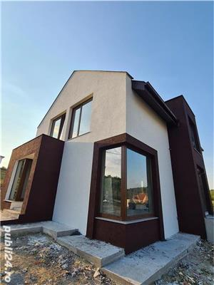 Casa noua moderna  - imagine 4