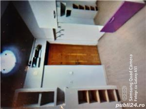 Tomis Nord,Garsoniera decomandata,35mp,in bloc de apartamente,termen lung - imagine 1
