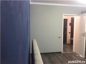Apartament 3 camere decomanda,mobilat,zona Soseaua Salaj. - imagine 9