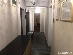 Apartament 3 camere decomanda,mobilat,zona Soseaua Salaj. - imagine 8
