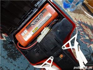 Mașinuță Nikko  - imagine 4