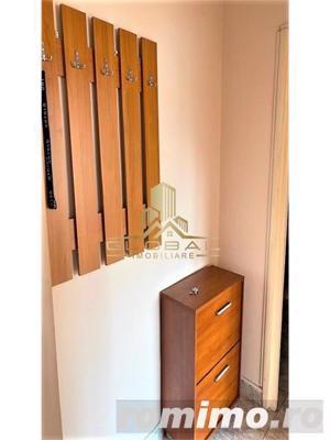 2 camere, 55 mp, decomandat, mobilat utilat, Manastur, Tarnita - imagine 8