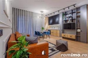 Apartament 2 camere Premium | Zona Blvd. Unirii | LUX - imagine 4