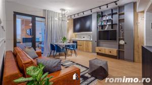 Apartament 2 camere Premium | Zona Blvd. Unirii | LUX - imagine 1