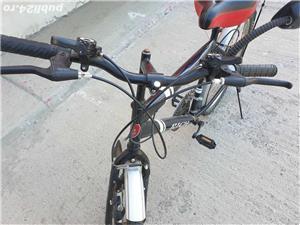 Bicicletă de oraș Rich X-Country, 26 inch, 18 viteze, pentru adulți - imagine 4