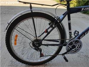 Bicicletă de oraș Rich X-Country, 26 inch, 18 viteze, pentru adulți - imagine 5