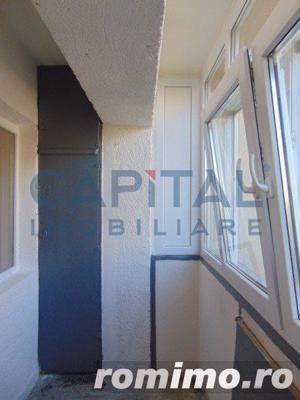Vanzare apartament 3 camere decomandat, zona P-ta Ion Mester, Manastur - imagine 9