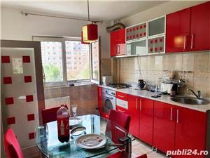 Vanzare apartament 3 camere Iancului, etaj 4, mobilat-utilat - imagine 10