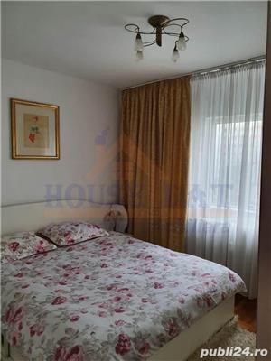 Vanzare apartament 3 camere Iancului, etaj 4, mobilat-utilat - imagine 8