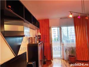 Vanzare apartament 3 camere Iancului, etaj 4, mobilat-utilat - imagine 2