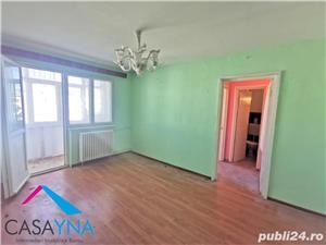 Apartament 2 camere semidecomandate, zona Mioritei - imagine 1
