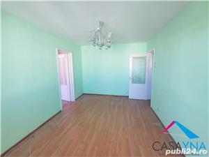 Apartament 2 camere semidecomandate, zona Mioritei - imagine 2