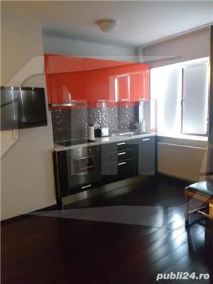 Apartament cu 2 camere, 47 mp, etaj 1, zona Centrala - imagine 5