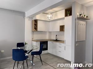 Apartament 2 camere, situat in Floresti, zona Sub Cetate - imagine 2