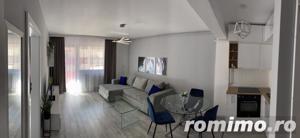 Apartament 2 camere, situat in Floresti, zona Sub Cetate - imagine 1