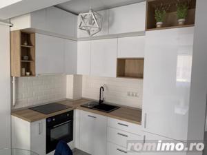 Apartament 2 camere, situat in Floresti, zona Sub Cetate - imagine 8