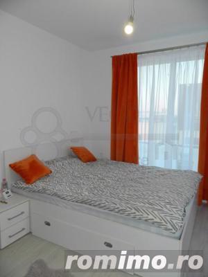 Apartament cu 2 camere, in bloc nou, terasa 40 mp, zona Calea Turzii - imagine 5