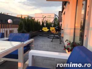 Apartament cu 2 camere, in bloc nou, terasa 40 mp, zona Calea Turzii - imagine 7