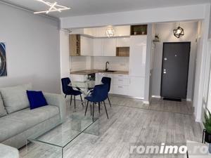 Apartament 2 camere, situat in Floresti, zona Sub Cetate - imagine 3