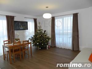 Apartament cu 2 camere, in bloc nou, terasa 40 mp, zona Calea Turzii - imagine 4